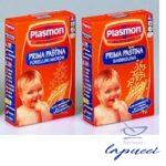 PLASMON PRIMI MESI SABBIOLINA 320 G 1 PEZZO