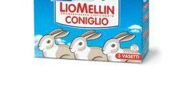 LIOMELLIN CONIGLIO LIOFILIZZATO 10 G 3 PEZZI