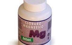 MAGNESIO CLORUR 230CPR STV