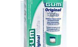 GUM ORIGINAL WHITE DENTIF 75ML