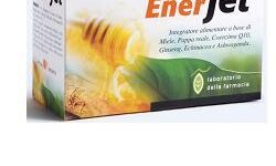 ENER JET 10 FIALE 10 ML LINEA ENERGY