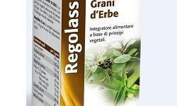 REGOLASS GRANI ERBE 30 G LINEA REGOLASS