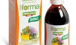 VIGORFORMA EFFETTO DRENA MELA 240 ML