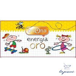 BUONA ENERGIA ORO 10 FLACONCINI DA 10 ML