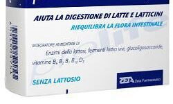 PROLIFE LATTOSIO ZERO 30 CAPSULE