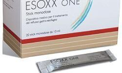 ESOXX ONE 20 BUSTINE STICK PACK 10 ML