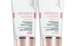 DEFENCE HYDRA 5 RADIANCE NATURAL CREMA IDRATANTE ILLUMINANTESPF