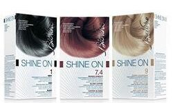 BIONIKE SHINE ON CAPELLI CASTANO SCURO 3