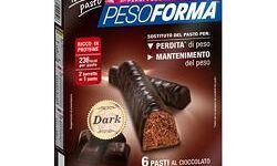 PESOFORMA BARRETTE DARK 12 X 31 G