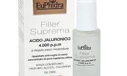 EUPHIDRA FILLER SUPREMA GOCCE 30 ML