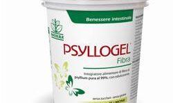 PSYLLOGEL FIBRA TE LIMONE VASO 170 G