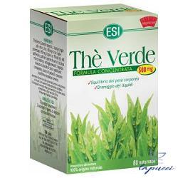 ESI THE VERDE 60 NATURCAPS