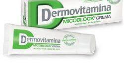 DERMOVITAMINA MICOBLOCK 3IN1 PDA 30 ML