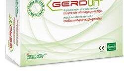GERDOFF 20 COMPRESSE