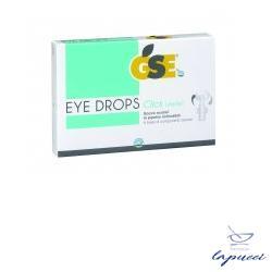GSE EYE DROPS CLICK GOCCE OCULARI 10 PIPETTE 0,5 ML