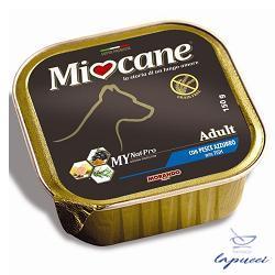 MIOCANE ADULT PESCE AZZURRO GRAN FREE 150 G
