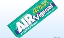 AIR ACTION VIGORSOL EXTREME POWER HD