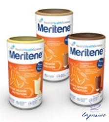 MERITENE CAFFE' ALIMENTO ARRICCHITO 270 G