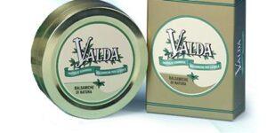 VALDA CLASSICHE METALLO 50 G