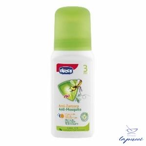 CHICCO ZANZANO ROLL ON 60 ML