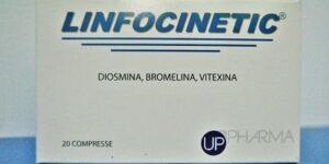 LINFOCINETIC 20 COMPRESSE