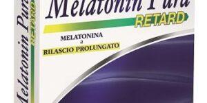 ESI MELATONIN PURA RETARD 90 MICROTAVOLETTE