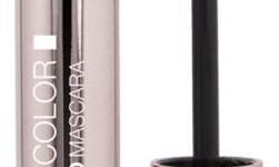 DEFENCE COLOR 3D MASCARA VOLUME LUNGHEZZA CURVATURA N01 NOIR