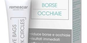 REMESCAR EYE BAGS BORSE OCCHI 8 ML