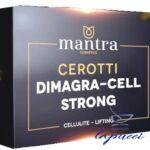 CEROTTI DIMAGRACELL STRONG 6 PEZZI