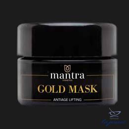 GOLD MASK MASCHERA VISO 50 ML