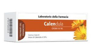 LDF CALENDULA CREMA 2% 50ML