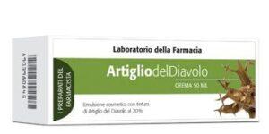 LDF ARTIGLIO CREMA 2% 50ML