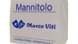 MANNITOLO PANI 10 G