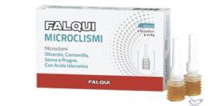 MICROCLISMI FALQUI 6 MICROCLISMI 9 G