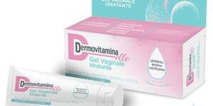 DERMOVITAMINA ELLE GEL VAGINALE IDRATANTE 40 ML