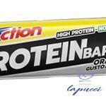 PROACTION PROTEIN BAR 33% ARANCIA 50 G