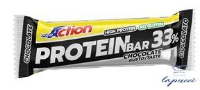 PROACTION PROTEIN BAR 33% CIOCCOLATO 50 G