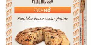 GRANO' PANDOLCE BASSO 750 G