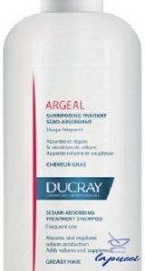 ARGEAL SHAMPOO 200 ML DUCRAY 2017
