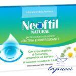 LDF NEOFTIL NATURAL 10 FLACONCINI MONODOSE DA 0,5ML
