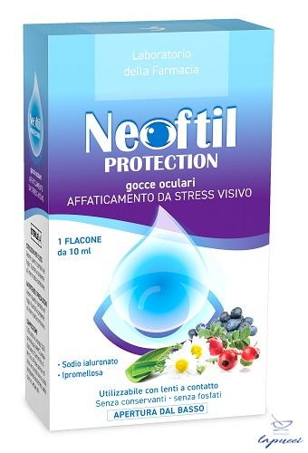 LDF NEOFTIL PROTECTION 10 ML