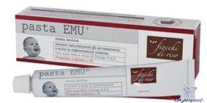 FIOCCHI DI RISO PASTA EMU LENITIVA 30 ML