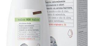 FIOCCHI DI RISO TALCO NON TALCO 120 ML