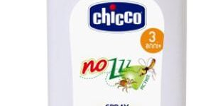 CHICCO ZANZA SPRAY 100 ML PMC