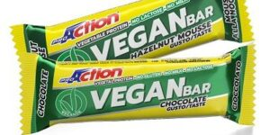 PROACTION VEGAN BAR CIOCCOLATO 40 G