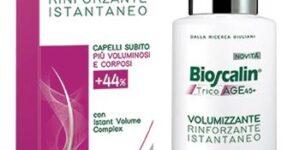 BIOSCALIN TRICOAGE 45 VOLUMIZZANTE RINFORZANTE ISTANTANEO SFUSO