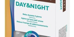 VALDISPERT DAY & NIGHT 30 COMPRESSE DAY  30 COMPRESSE NIGHT