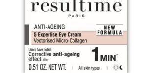 RESULTIME CREME YEUX 5 EXPERTISES MICRO COLLAGENE 15 ML