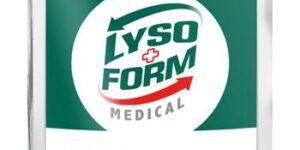 LYSOFORM MEDICAL GEL PMC 70 ML