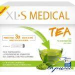 XLS MEDICAL TEA 90 STICK